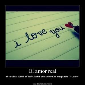 si amas a alguien díselo los corazones se rompen a veces por